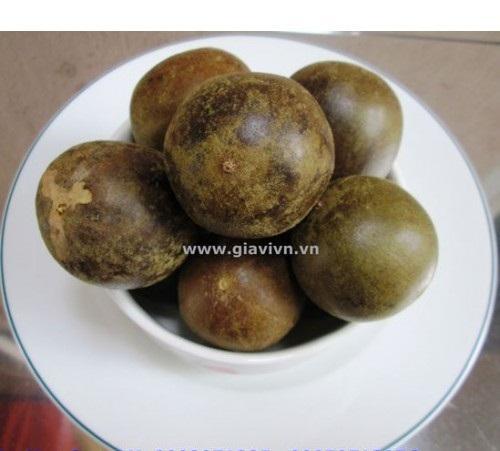 La Hán Quả (60k/ 5 trái)