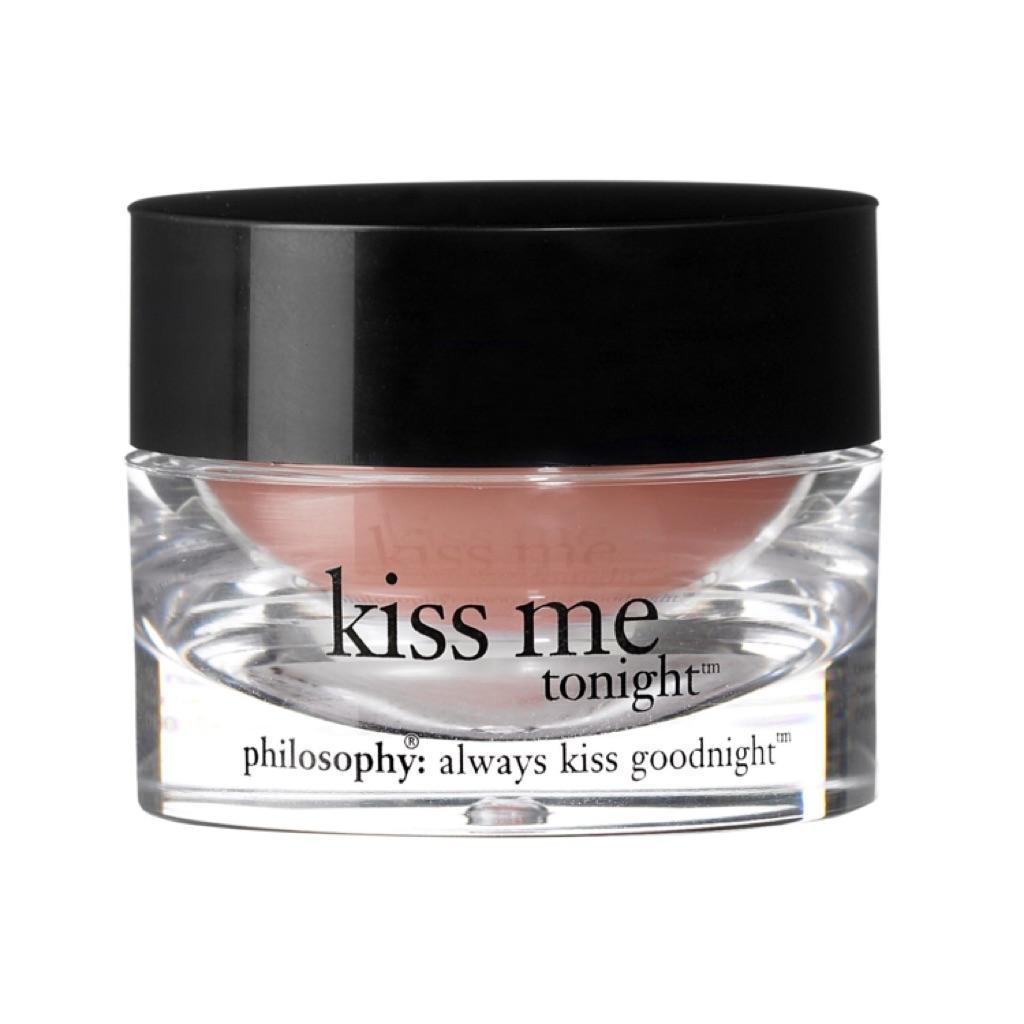 Son dưỡng môi Philosophy Kiss Me Tonight 9g