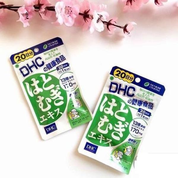 DHC Trắng Da Nhật Bản 20 ngày