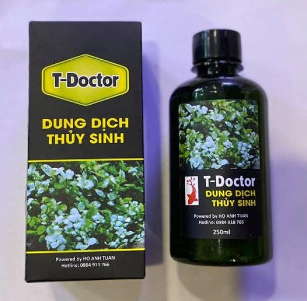 Sản Phẩm Dung Dịch T-Doctor