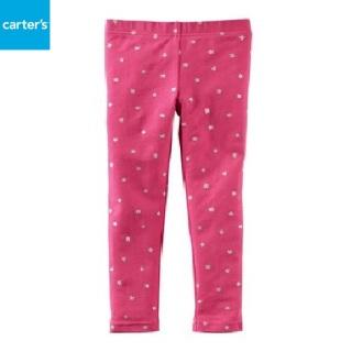 Quần legging bé Gái CARTER S 3 tuổi - Hàng Mỹ thumbnail