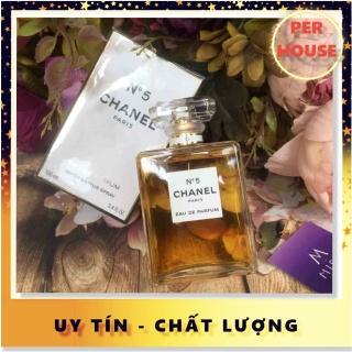 [HÀNG XỊN] Nước hoa nữ ChanelN5 EDP 100ml FULL SEAL , MIỄN PHÍ VẬN CHUYỂN , Nước hoa nữ ngọt ngào và quyến rũ thumbnail