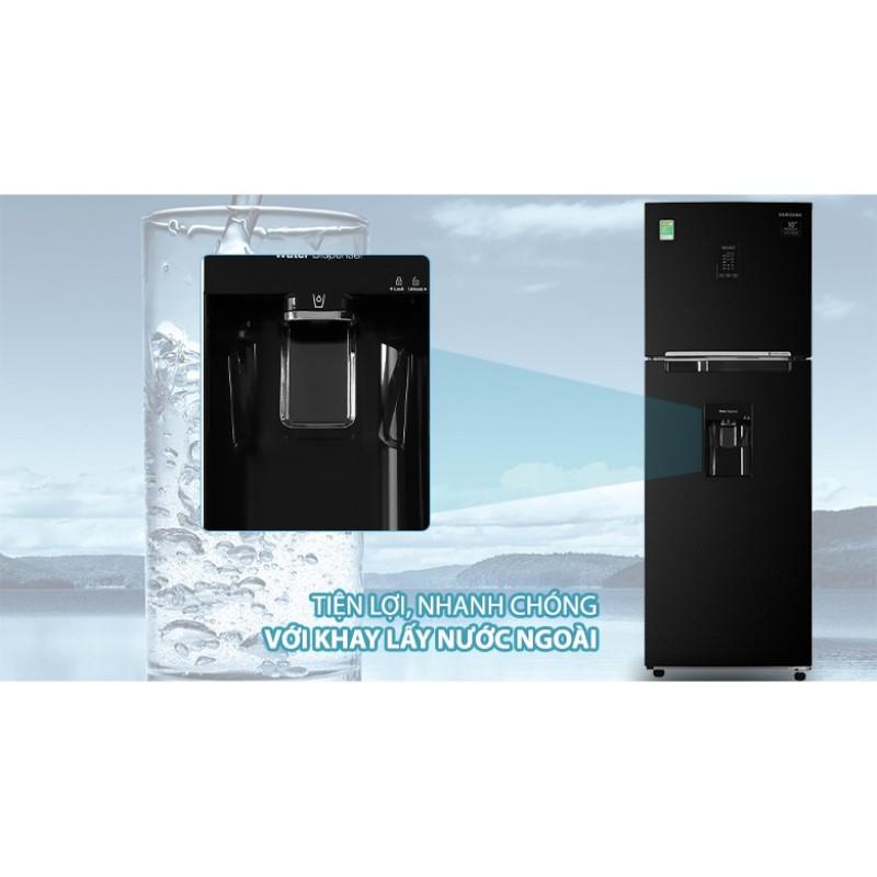 Tủ lạnh Samsung Inverter 319 lít RT32K5932BU/SV chính hãng