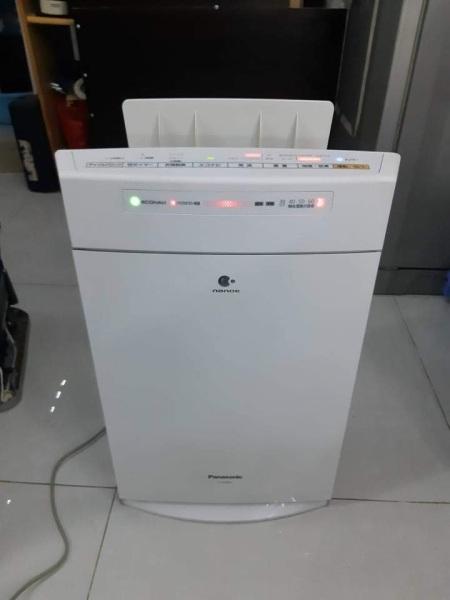 Máy lọc không khí panasonic ve 40 xj