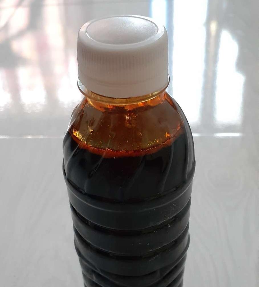 Nước màu dừa Bến Tre nhập khẩu