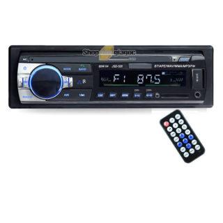 [HCM]Đầu 1 Din MP3 Bluetooth JSD-520 (Đuôi Ngắn) thumbnail