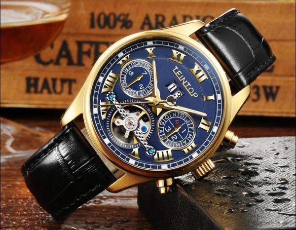 Đồng hồ nam Teintop T8660-3