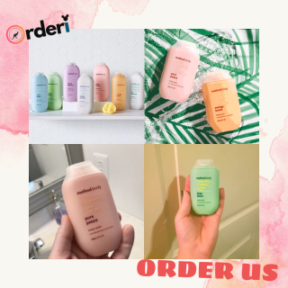 Sữa tắm Method Body - SỮA TẮM ORGANIC - BILL US thumbnail