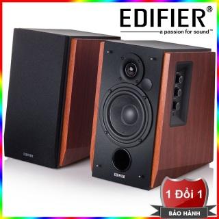 Loa 2.0 Edifier R1700 BT (Đen) - Hàng nhập khẩu thumbnail