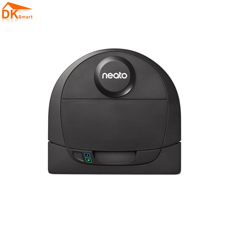 Robot Hút Bụi Thông Minh Neato Botvac D4 945-0307 - Hàng Chính Hãng-BH 18 THÁNG 1 ĐỔI 1