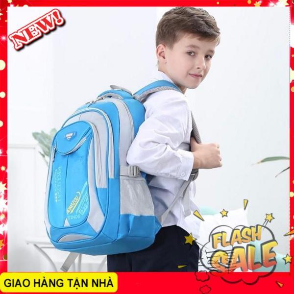Giá bán Balo học sinh chống nước chống thấm siêu nhẹ EKuZai ( 5385 )