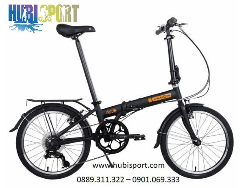Mua Xe đạp gấp Dahon Hit - Kba061