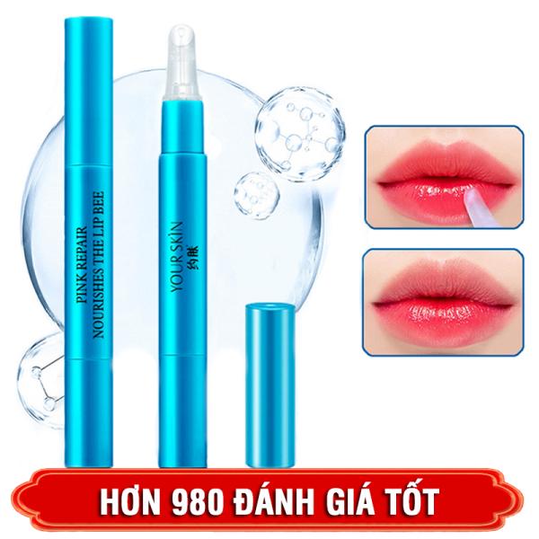 Gel khóa màu son môi YOUR SKIN giúp son bền màu không trôi không lem gel giữ màu môi không trôi son gel khóa son môi nội địa Trung XP-KM011 giá rẻ