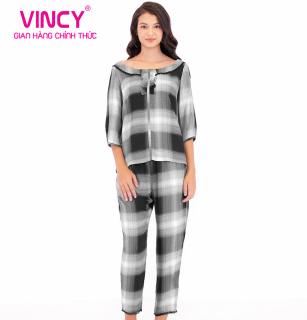 Bộ kate dài Vincy BKD020W01 thumbnail