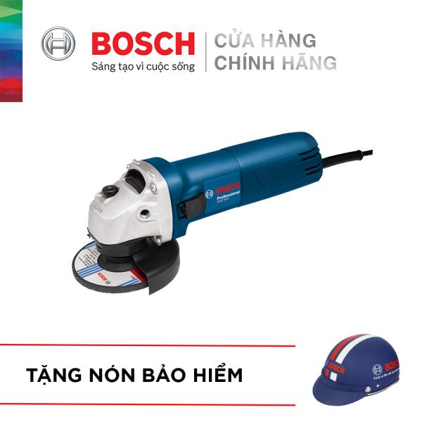 Máy mài góc Bosch GWS 060 tặng kèm Nón bảo hiểm BOSCH