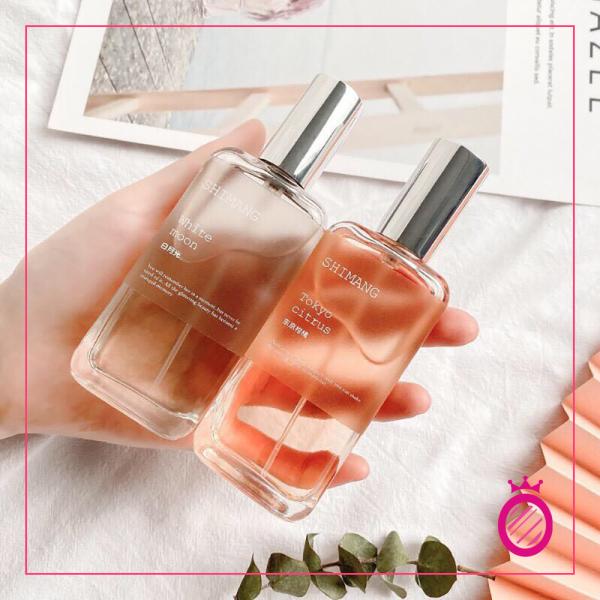 Xịt thơm toàn thân nước hoa BODY MIST SHIMANG mùi hương quyến rũ, sang trọng và đầy lôi cuốn
