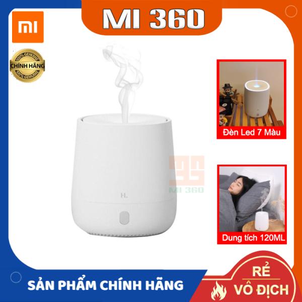 Máy Phun Sương Tạo Ẩm Xiaomi Happy Life✅ Đèn Led 7 Màu✅ Hàng Chính Hãng