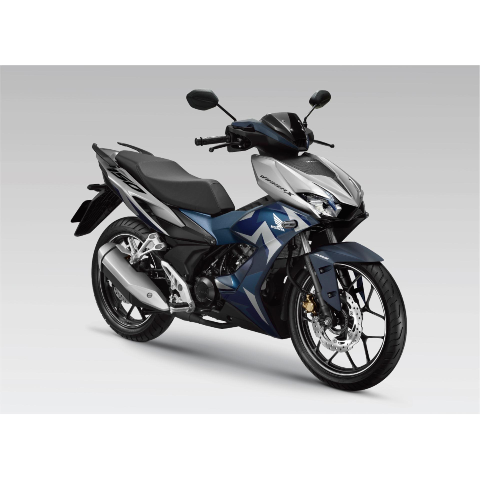 Honda Winner X 150cc ( Phiên bản Camo )