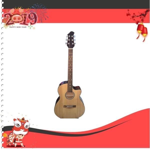[XẢ KHO] Đàn guitar Acoustic KBD30 (màu gỗ)