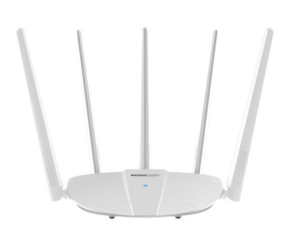 Giá A810R - Router Wi-Fi băng tần kép AC1200