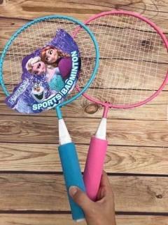 Sét vợt cầu lông cho bé 1-4 tuổi đủ màu sắc thumbnail
