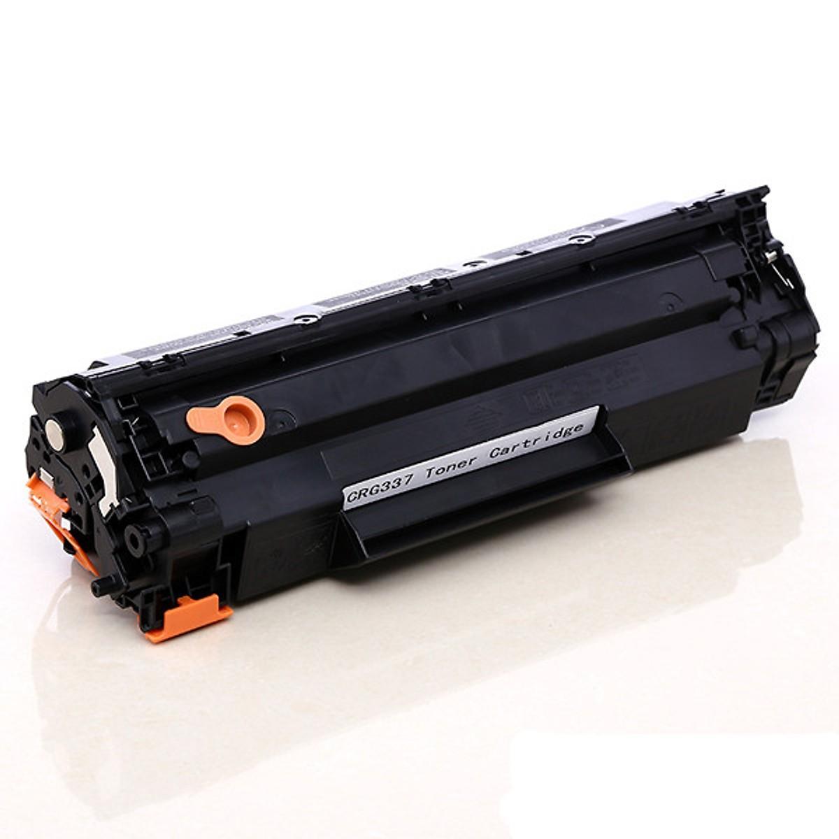 Giá Hộp mực 83A/337A cho máy in Canon MF211, HP Pro M125 Có lỗ đổ mực, mực thải