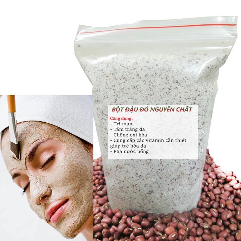 Bột đậu đỏ nguyên chất Tắm trắng da 150g nhập khẩu