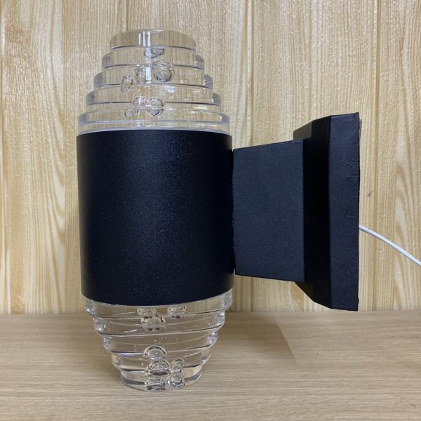 Đèn tường LED trang trí Giọt nước 2 đầu hiện đại