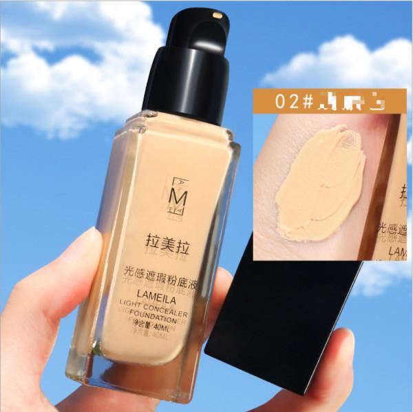 ✨ Kem Nền BB Cream M LAMEILA 3020 makeup foudation che khuyết điểm lâu trôi mềm mịn tự nhiên kiềm dầu nội địa chính hãng sỉ rẻ WE STORE ✨