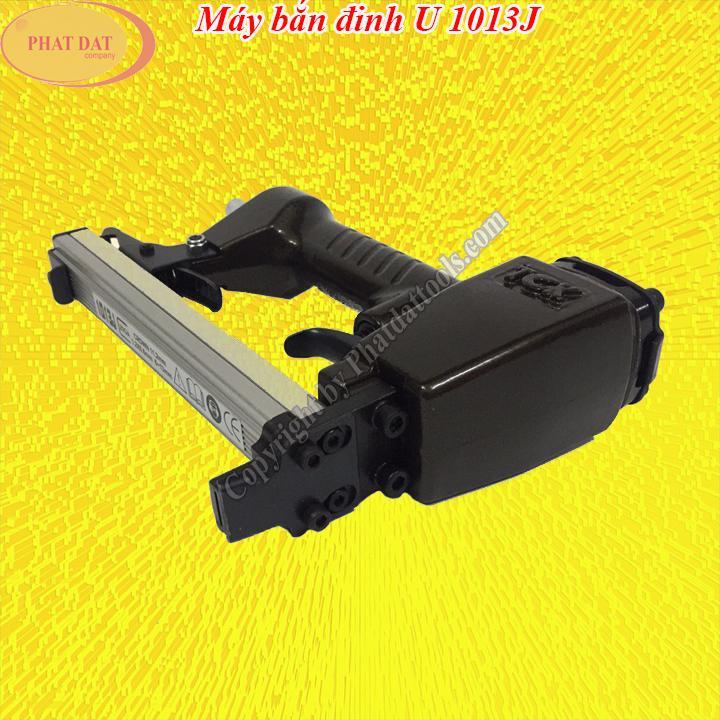 Máy bắn đinh U dùng hơi TOK dùng đinh 1013J