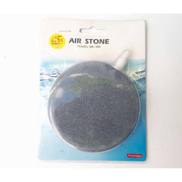 Đĩa sủi oxy Airstone 8cm dành cho hồ cá cảnh