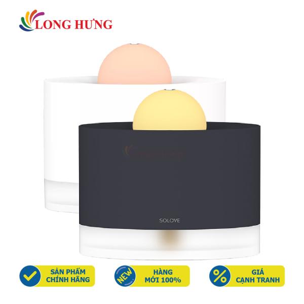 Máy phun sương tạo độ ẩm Xiaomi Solove 304260 H5 - Hàng nhập khẩu - Công suất 1200W, bộ lọc chất lượng cao, phun sương siêu mịn, hoạt động êm ái