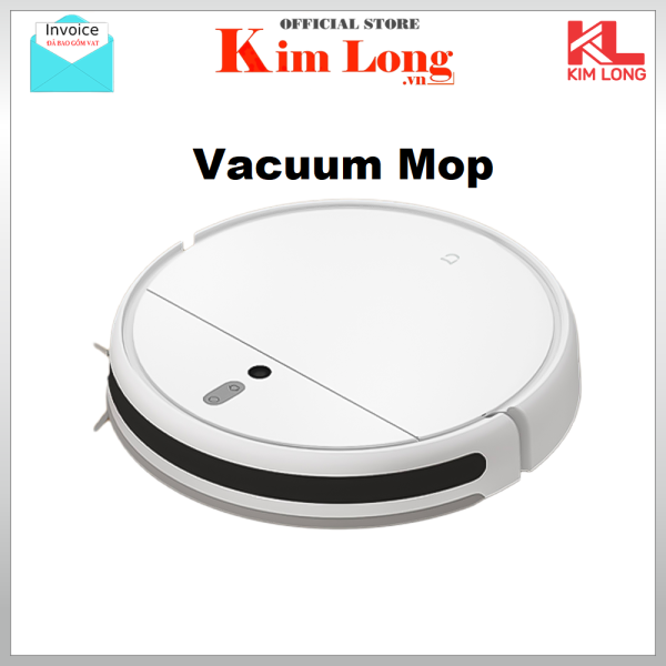 [Trả góp 0%]Robot hút bụi lau nhà Xiaomi Vacuum Mop | Vacuum Mop P Pro ( TÙY CHỌN ) Bản quốc tế - Bảo hành chính hãng