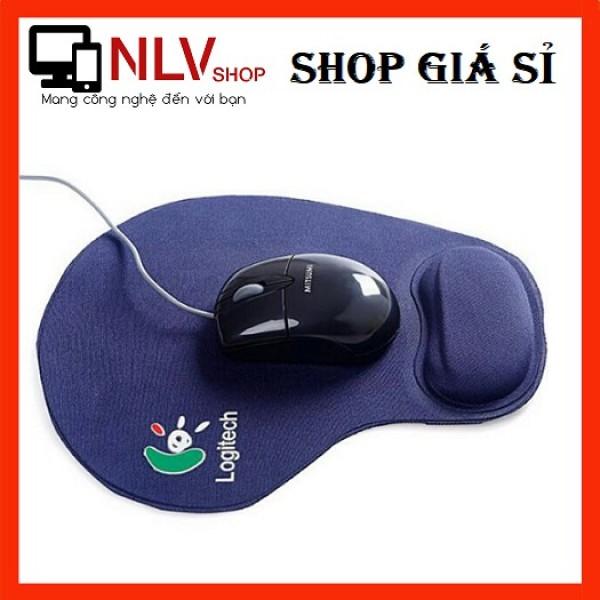 Giá NLVSHOP  ✔️  Lót Chuột Có Đệm Tay Chống Đau Tay ✔️