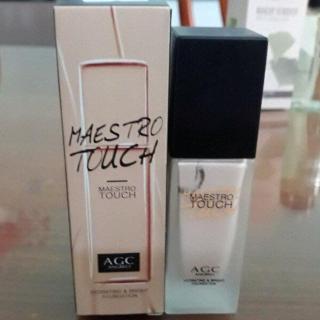 Kem Nền Che Khuyết Điểm AGC Maestro Touch Hàn Quốc thumbnail