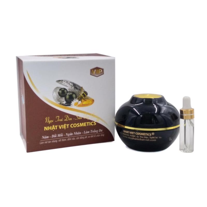 Kem nám Đồi mồi Ngừa nhăn Làm trắng da  NV Ngọc trai đen Sữa ong chúa 30g (Tr-N)|Siêu thị trực tuyến 247 giá rẻ