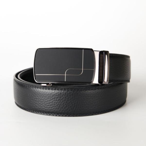 Thắt lưng nam - dây nịt da nam mặt kính FTT Leather mã DF220405 da thật 100% ( bảo hành 10 năm về bề mặt da không bong tróc hay nổ )