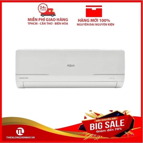 Bảng giá Máy lạnh Aqua Inverter 1 HP AQA-KCRV9WNM
