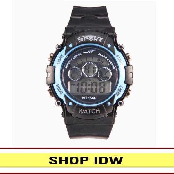 Nơi bán Đồng hồ điện tử trẻ em IDW 7461 (Nhiều màu lựa chọn)