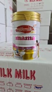 Sữa Bột Milkmilkgold Mama Hộp 900g (Dinh dưỡng dành cho bà mẹ mang thai và cho con bú) thumbnail