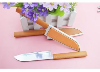 Dao bếp gọt trái cây có vỏ bảo vệ cao cấp - dao bếp đồ gia dụng bếp bách hóa tổng hợp dao nấu ăn đồ dùng phòng bếp dụng cụ nhà bếp bộ dao - dao thumbnail