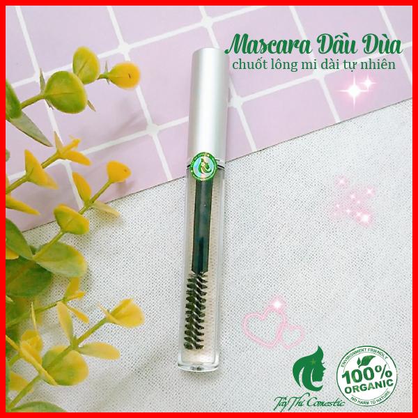 Mascara Dầu Dừa Dưỡng Mi