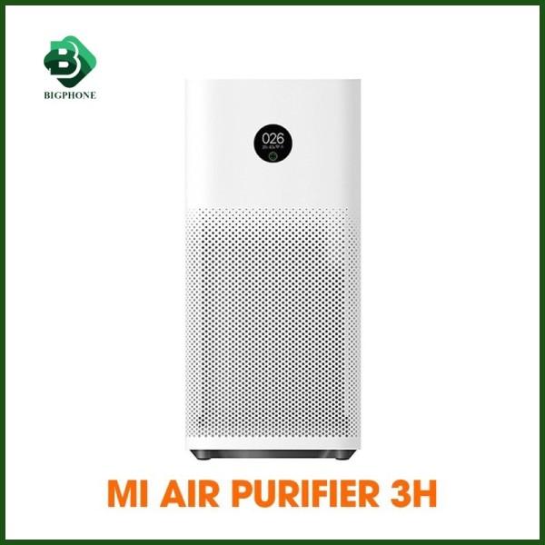 Bảng giá Máy lọc không khí Xiaomi Mi Air Purifier 3H Chính hãng BH 12 tháng
