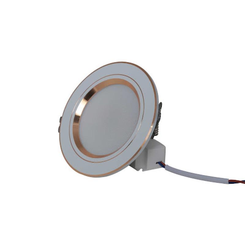 Đèn downlight DAT04L90/9W 3 màu