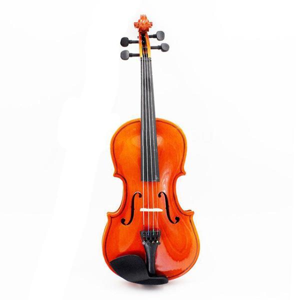 Bộ Đàn Violin ShangHai11605, Size 4/4 - FULL Phụ Kiện