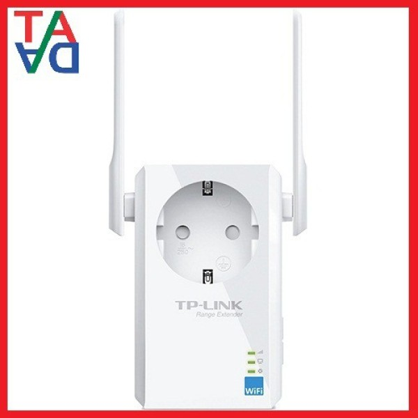 Bảng giá Bộ Kích Sóng Wifi Repeater 300Mbps TP-Link TL-WA860RE - Hàng Phong Vũ