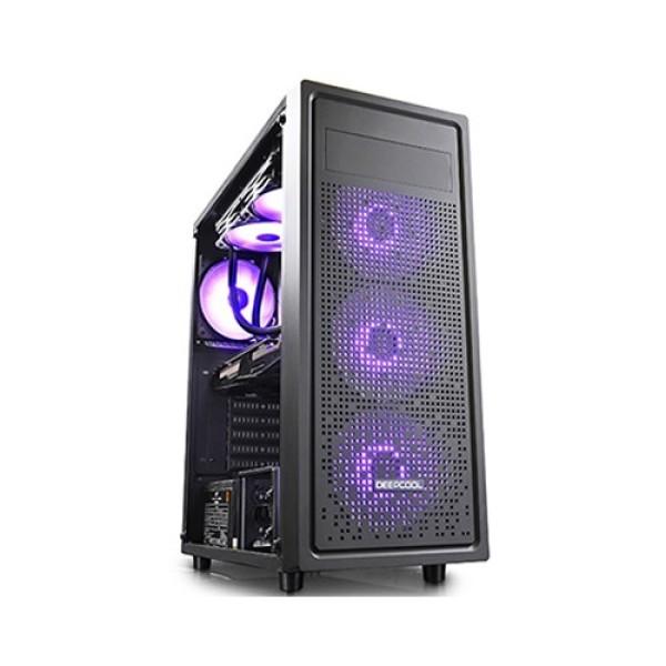 Bảng giá Vỏ Case Máy Tính Deepcool E-Shield Phong Vũ