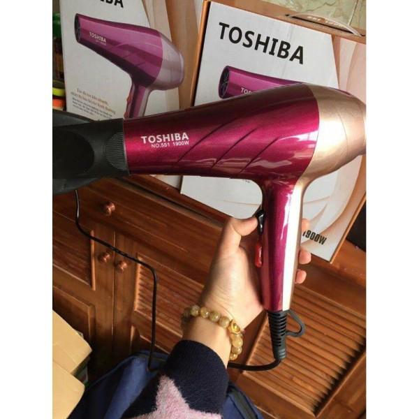 Máy sấy tóc Tosilba 3000W - Mua máy sấy tóc - 2 chiều nóng lanh - Máy sấy tóc Tosilba 3000W loại lớn - Máy sấy tóc đa năng - Bảo hành uy tín 1 đổi 1 tại AmberStore.02