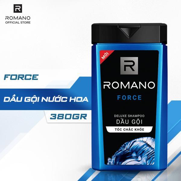 Dầu gội Romano Force 380gr giá rẻ