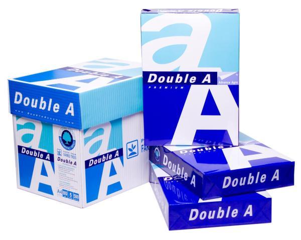 Mua Giấy A4 Double A 70 gsm